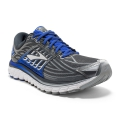Anthracite/Electric Brooks Blue/Silver - Brooks Running - Men's Glycerin 14