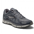 Heather/Anthracite/Primer Grey - Brooks Running - Men's Adrenaline GTS 17