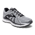 Silver/Black/Anthracite - Brooks Running - Men's Adrenaline GTS 17