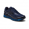 Night Sky/Peacoat Navy/Patriot Blue - Brooks Running - Men's Adrenaline GTS 17