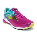 Very Berry/Aqua Splash/Lime Punch - Brooks Running - Women's Ravenna 8