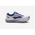 Silver/Navy/Blue - Brooks Running - Men's Glycerin 15