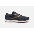 Black/Gold/Red - Brooks Running - Men's Adrenaline GTS 18