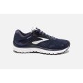 Navy/Grey/Black - Brooks Running - Men's Adrenaline GTS 18