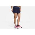 """Navy - Brooks Running - Women's Chaser 5"""" Short"""