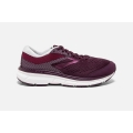 Purple/Pink/Grey - Brooks Running - Women's Dyad 10