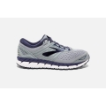 Grey/Navy/White - Brooks Running - Men's Beast '18