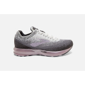 Grey/Grey/Rose                                               - Brooks Running - Women's Levitate 2