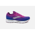 Aster/Purple/Blue - Brooks Running - Women's Levitate 2