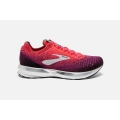 Pink/Black/Aqua - Brooks Running - Women's Levitate 2