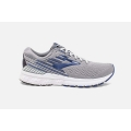 Grey/Blue/Ebony - Brooks Running - Men's Adrenaline GTS 19