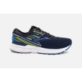 Black/Blue/Nightlife - Brooks Running - Men's Adrenaline GTS 19