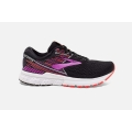 Black/Purple/Coral - Brooks Running - Women's Adrenaline GTS 19