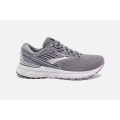 Grey/Lavender/Navy - Brooks Running - Women's Adrenaline GTS 19