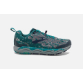 Blue/Grey/Navy - Brooks Running - Men's Caldera 3