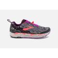 Black/Purple/Coral - Brooks Running - Women's Caldera 3