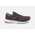 Ebony/Wild Aster/Fig - Brooks Running - Women's Glycerin 17