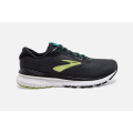 018 Black/Lime/Blue Grass                                    - Brooks Running - Men's Adrenaline GTS 20