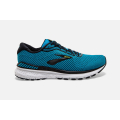 456 Blue/Black/Nightlife                                     - Brooks Running - Men's Adrenaline GTS 20