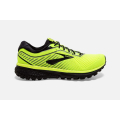 Nightlife/Black/White - Brooks Running - Men's Ghost 12