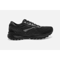 040 Black/Grey                                               - Brooks Running - Men's Ghost 12