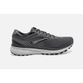 075 Black/Pearl/Oyster                                       - Brooks Running - Men's Ghost 12