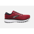 661 Red/Biking Red/Black                                     - Brooks Running - Men's Ghost 12