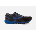 Black/True Blue/Black                                        - Brooks Running - Men's Ghost 12