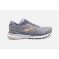 073 Grey/Pale Peach/White                                    - Brooks Running - Women's Adrenaline GTS 20