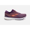 Jewel/Grape/Cantaloupe                                       - Brooks Running - Women's Ghost 12