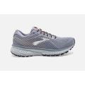086 Granite/Peacoat/Peach                                    - Brooks Running - Women's Ghost 12