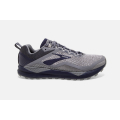 020 Grey/Navy                                                - Brooks Running - Men's Cascadia 14