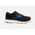 Black/Ebony/Blue                                             - Brooks Running - Men's Dyad 11