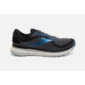 Black/Ebony/Blue                                             - Brooks Running - Men's Glycerin 18