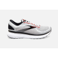Grey/Black/Red                                               - Brooks Running - Men's Glycerin 18