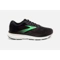 Black/Ebony/Green                                            - Brooks Running - Women's Dyad 11