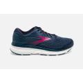 Blue/Navy/Beetroot                                           - Brooks Running - Women's Dyad 11