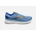 Cornflower/Blue/Gold                                         - Brooks Running - Women's Glycerin 18