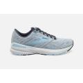Light Blue/Alloy/Grey                                        - Brooks Running - Women's Ravenna 11
