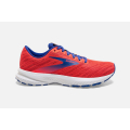 Coral/Claret/Blue                                            - Brooks Running - Women's Launch 7