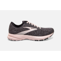 Black/Pearl/Hushed Violet                                    - Brooks Running - Women's Launch 7