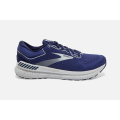 Deep Cobalt/Grey/Navy                                        - Brooks Running - Men's Transcend 7