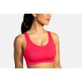 Fluoro Pink                                                  - Brooks Running - Women's Dare Scoopback Run Bra