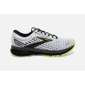 White/Black/Nightlife - Brooks Running - Men's Ghost 13