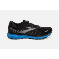 Black/Grey/Blue                                              - Brooks Running - Men's Ghost 13