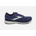 Deep Cobalt/Grey/Navy                                        - Brooks Running - Men's Ghost 13