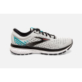 Grey/Black/Capri                                             - Brooks Running - Men's Ghost 13