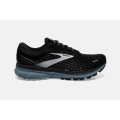 Black/Grey/Stormy                                            - Brooks Running - Men's Ghost 13