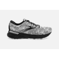 White/Grey/Black                                             - Brooks Running - Men's Adrenaline GTS 21