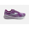 Wood Violet/Lavender/Blue - Brooks Running - Women's Adrenaline GTS 21